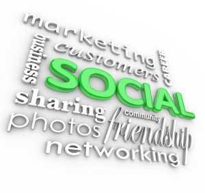 Social Media on Hubspot