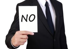 social media experts say no