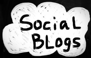 Social Media Benefits from blogging- there are soo many.