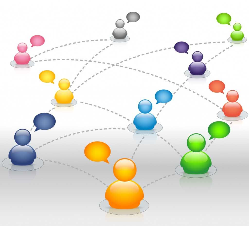 social for email marketing