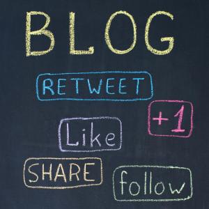 My Blogging Checklist