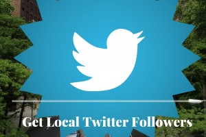 8 Methods To Get Local Active Twitter Followers