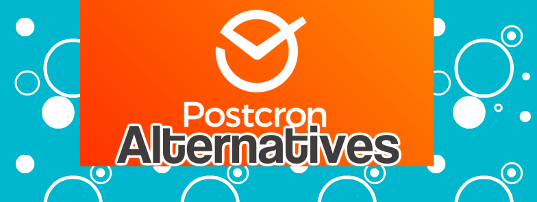 Best Postcron Alternatives