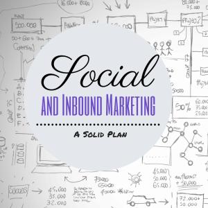 social media with inbound marketing