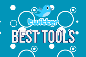 Trending Now: 5 Best Twitter Tools 2019