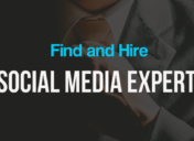 Find and Hire Social Media Experts- Interview Questions Included