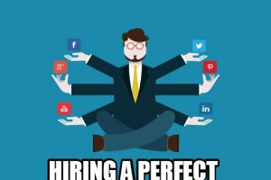 A Guide To Hiring A Perfect Social Media Manager