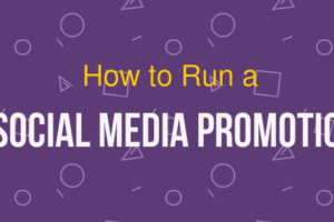 How to Run a Social Media Promotion on Facebook