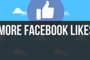 More Facebook Likes – My Tricky Method for Getting More Likes