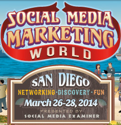 Get My Notes From Social Media Marketing World