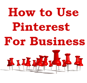 Introduction to Pinterest for Business