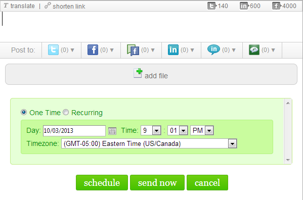 Gremln the Hootsuite Alternative for Monitoring and Scheduling ...