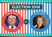 How Social Media Campaigns Work in the US Presidential Election 2016
