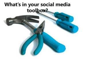 using social media automation