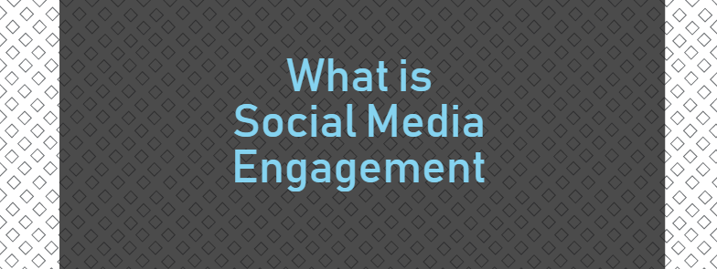 what is social media engagement