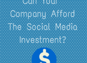 Is A Social Media Investment Right For My Business?